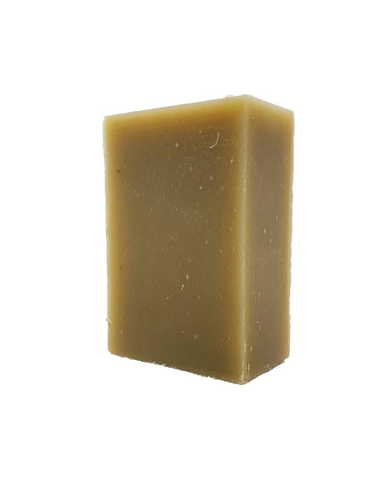 Savon et shampoing solide